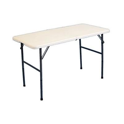 FIELD PARTNER 折りたたみ作業テーブル 幅120cm