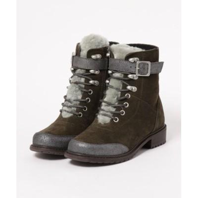 EMU Australia / Waldron 防水ブーツ WOMEN シューズ > ブーツ