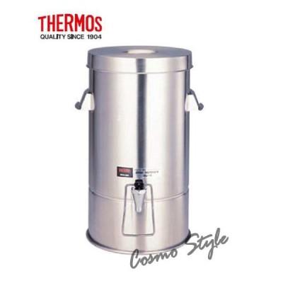 サーモス 18-8 高性能温冷ディスペンサー JIG-15(FDL26)8-0901-0501 キッチン、台所用品