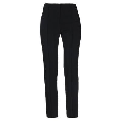 BURBERRY パンツ ブラック 44 レーヨン 97% / ポリウレタン 3% パンツ