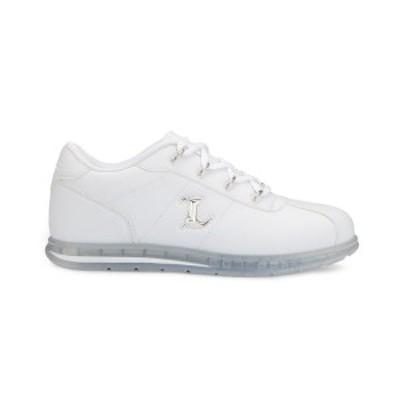 ラグズ メンズ スニーカー シューズ Men's Zrocs Ice Sneaker White