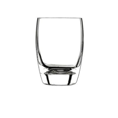 ミケランジェロ ウィスキー ガラス ロックグラス 業務用 約68(最大74)mm