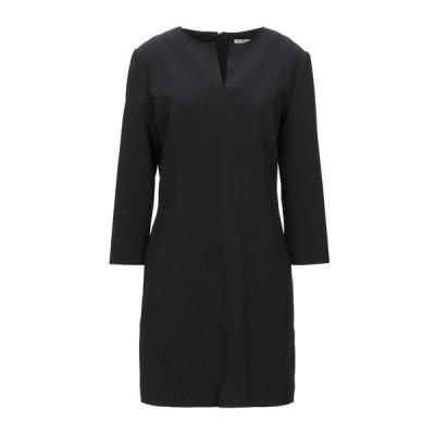 LIVIANA CONTI チューブドレス  レディースファッション  ドレス、ブライダル  パーティドレス ブラック