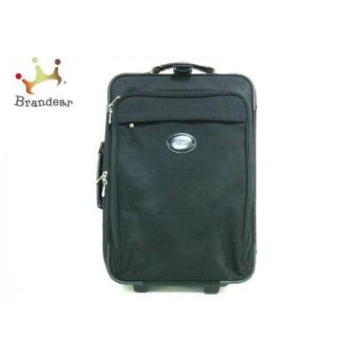 ロンシャン キャリーバッグ - 黒 TSAなし/本体ダイヤルロックなし 化学繊維×プラスチック 新着 20200827