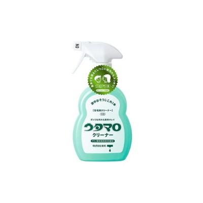 東邦 ウタマロ クリーナー さわやかなグリーンハーブの香り 中性 400ml