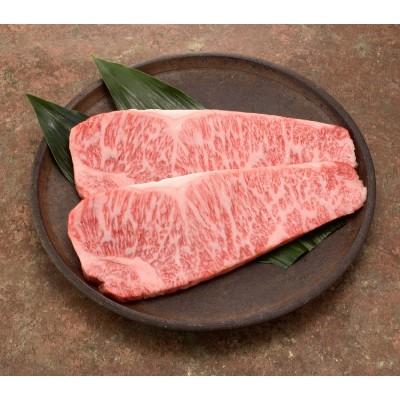 BM003_佐賀県産和牛サーロインステーキ270g×2枚