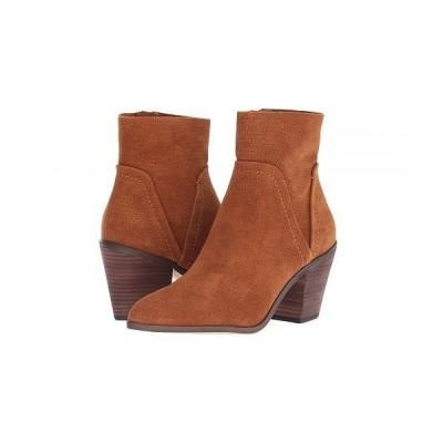 Splendid スプレンデッド レディース 女性用 シューズ 靴 ブーツ アンクル ショートブーツ Cherie - Brandy