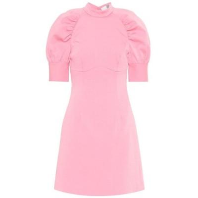 レベッカ ヴァランス Rebecca Vallance レディース パーティードレス ワンピース・ドレス winslow crepe minidress Pink