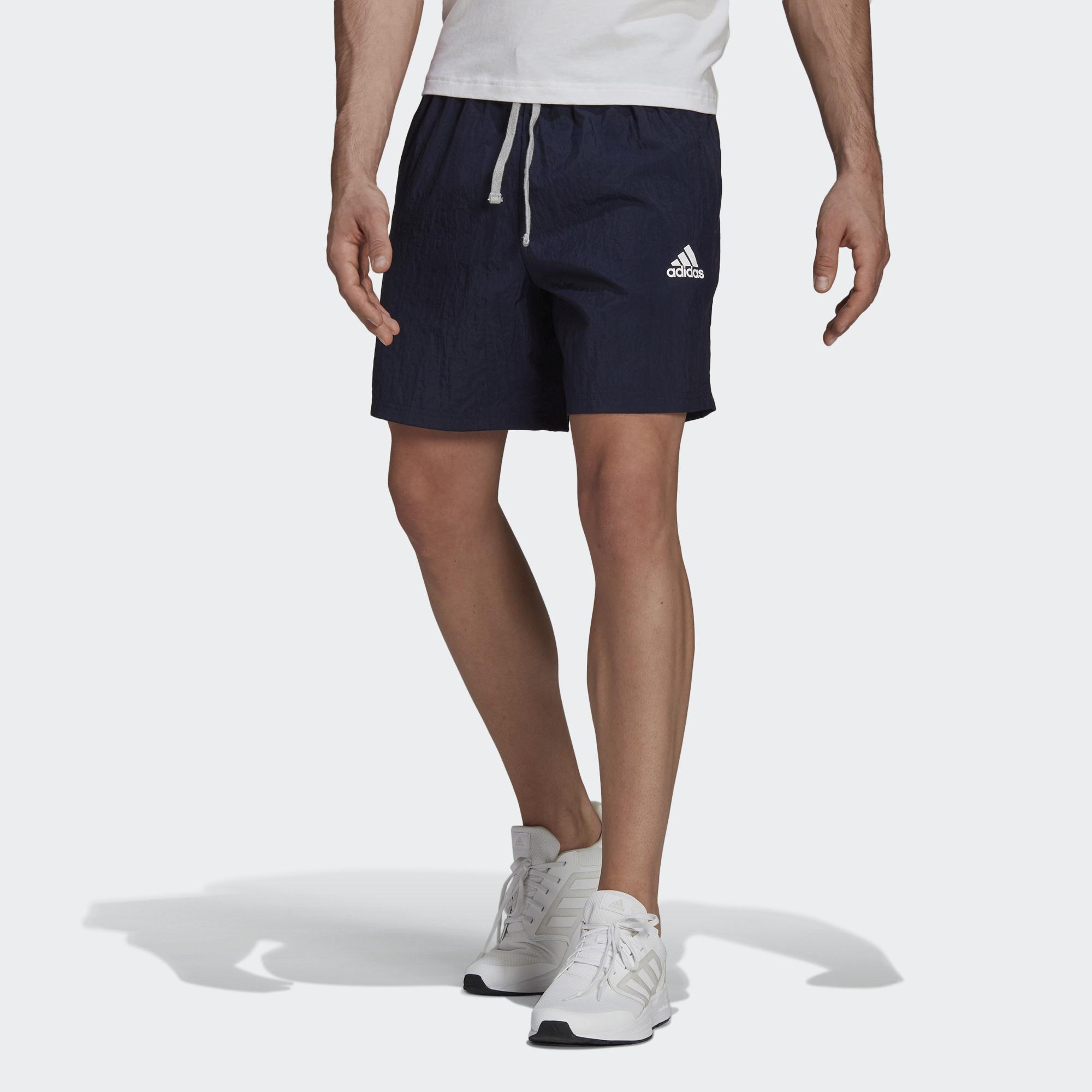 Logo 運動短褲