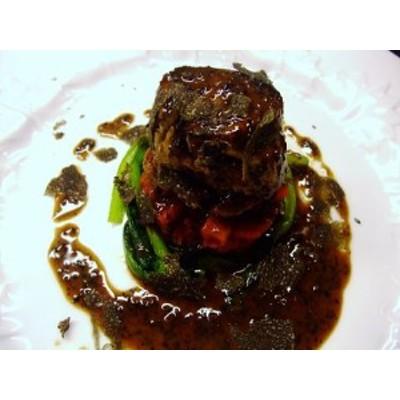フレッシュ フランス ブルターニュ産 仔牛フィレ肉(ヒレ肉) 約1kg 量り売り商品 8600円/kg