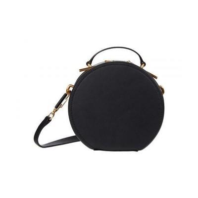 ZAC Zac Posen ザック レディース 女性用 バッグ 鞄 バックパック リュック Belay Drumbag - Black