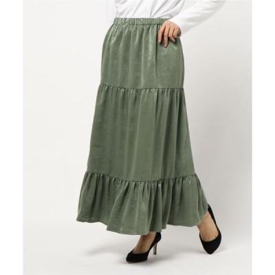 スカート 【B7】スカート
