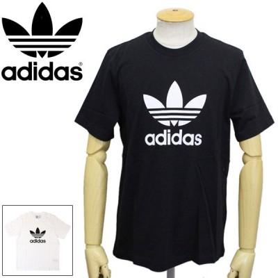 adidas (アディダス) EKF76 HERI TREFOIL TEE オリジナルス Tシャツ 半袖 全2色 AD047