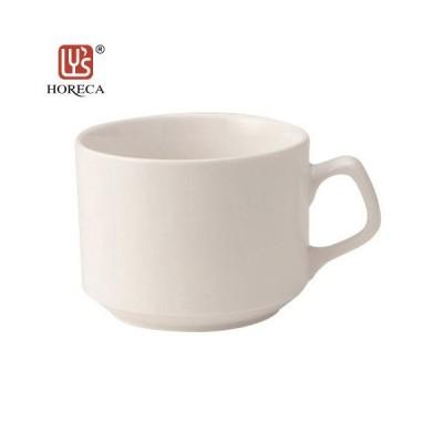 スタッカブルカップ ミンロン HORECA 幅110×高さ65(mm)/業務用/新品