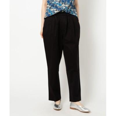 【ニーム/NIMES】 Clala easy trousers