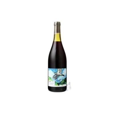 灰鷹 はいたか 2019 750ml 赤 日本ワイン