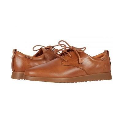 Pikolinos レディース 女性用 シューズ 靴 スニーカー 運動靴 Mallorca W8C-4628 - Brandy