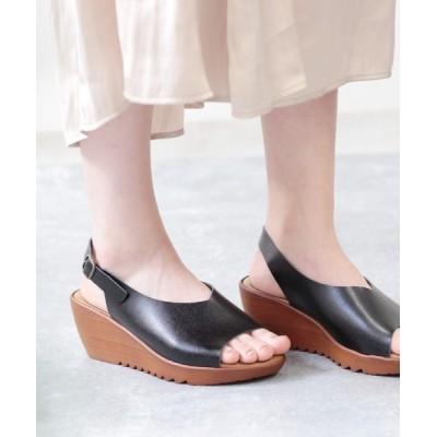 Xti Shoes / 日本製 こだわり バックストラップサンダル WOMEN シューズ > サンダル