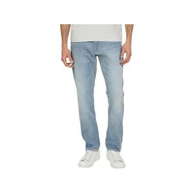 マイケル コース Light Wash Parker Jeans in Rye メンズ ジーンズ Rye