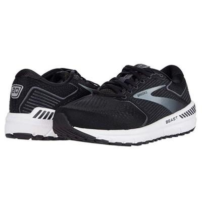 ブルックス Beast '20 メンズ スニーカー 靴 シューズ Black/Ebony/Grey