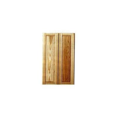 壁 壁面収納 棚 DIY 杉DX P600 2台セット(無塗装)