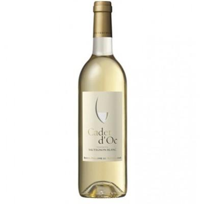 白ワイン カデ・ドック・シャルドネ 750ml wine