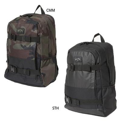 26L ビラボン メンズ コマンドスケート COMMAND SKATE バッグ リュックサック デイパック バックパック バッグ 鞄 BA012901