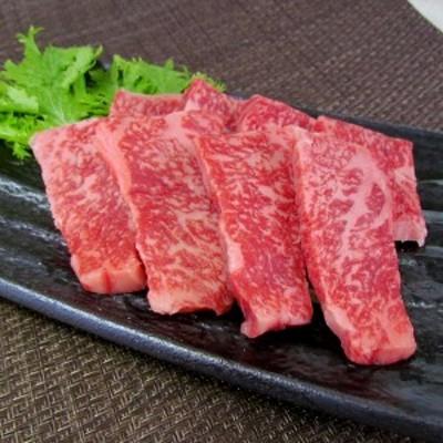 送料無料 伊賀牛ロース焼肉用450g 人気国産高級和牛肉 のしOK 贈り物ギフト ギフト