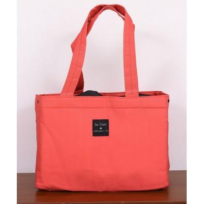 TeddyShop / DAY CLOSET ロゴ入り大容量保冷エコトートバッグ WOMEN バッグ > エコバッグ/サブバッグ
