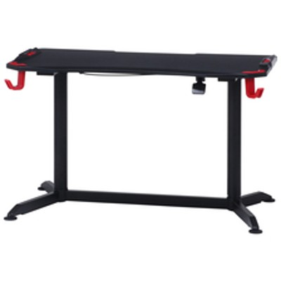GAMING DESK XeNO(ゼノ)PRO-01 RED 4953980381385 [▲][FT]