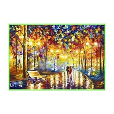 【新品/送料無料】Hartop 木製ジグソーパズル 1000ピース 大人向け風景の風景 ジグソーパズル エンターテ