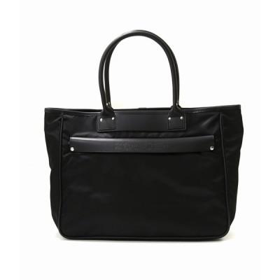 Felisi / フェリージ : TOTE BAG-BLACK- : トートバッグ トート メンズ : 14-26-DS-DS041