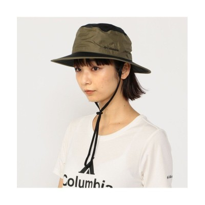 (Columbia/コロンビア)【TVドラマ着用】ティフィンヒルフォルダブルブーニー/ユニセックス グリーン