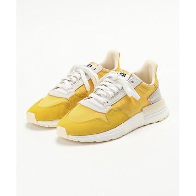 <adidas Originals (Men)/アディダス オリジナルス> スニーカー ZX 500 RM CG6860 bold gold/【三越伊勢丹/公式】