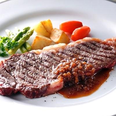 [鹿児島]黒毛和牛ロース・ヒレステーキ詰合せ がっつり食べたいステーキ