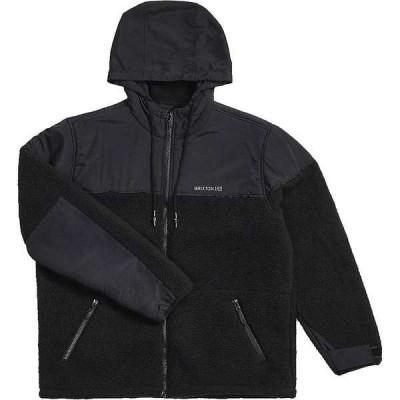 ブリクストン メンズ ジャケット・ブルゾン アウター Brixton Men's Olympus All-Terrain Jacket
