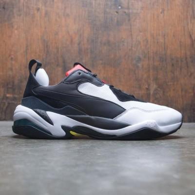 プーマ Puma メンズ スニーカー シューズ・靴 Thunder Spectra black