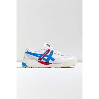 オニツカタイガー Onitsuka Tiger メンズ スニーカー シューズ・靴 delegation ex sneaker Blue Multi
