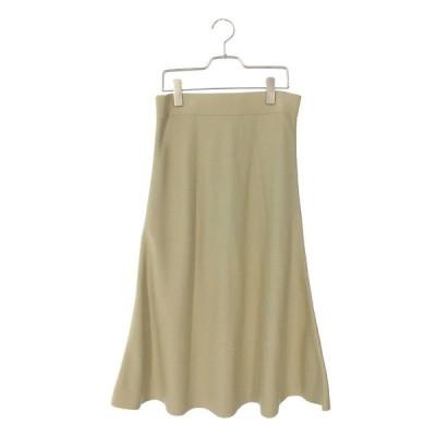 ドゥーズィエムクラス DEUXIEME CLASSE 19SS 19-080-500-7030-1 サイズ:36 ニットスカート 中古 BS99