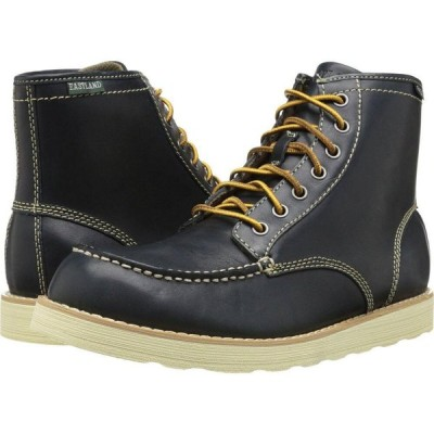イーストランド Eastland 1955 Edition メンズ シューズ・靴 Lumber Up Navy