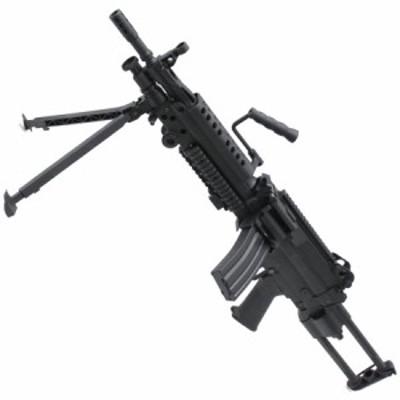 S&T M249 PARA スポーツライン電動ガン BK【180日間安心保証つき】
