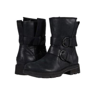 ソレル レディース シューズ ブーツ Lennox™ Moto Boot Cozy