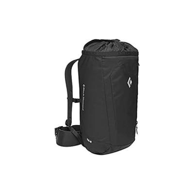 Black Diamond Equipment - Crag 40 Backpack - Black - Small/Medium好評販売中