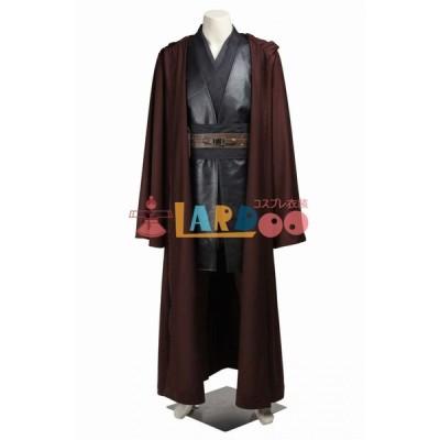 スター・ウォーズ エピソード3 シスの復讐 アナキン・スカイウォーカー ジェダイ・ナイト コスプレ衣装 激安 コスチューム 仮装 cosplay