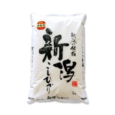新米 新潟県産 岩船産コシヒカリ 白米 5kg 令和2年産
