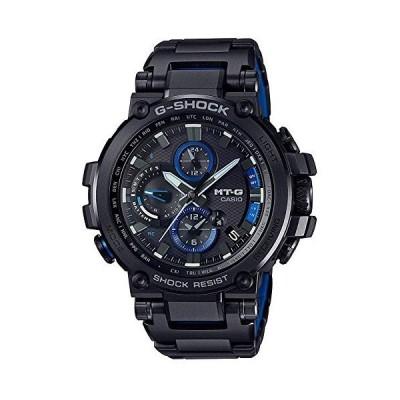 腕時計 カシオ メンズ MTG-B1000D-1ACR Casio G-Shock MTG-B1000BD-1A MT-G Smartphone Bluetooth Watch