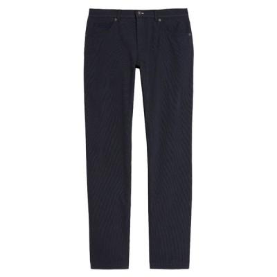 ブラックス メンズ カジュアルパンツ ボトムス Cooper C Sensation 5 Pocket Straight Leg Jeans NAVY