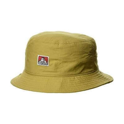 [ベンデイビス] ハット WASHABLE HAT ベージュ