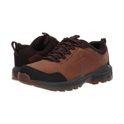 Merrell メレル メンズ 男性用 シューズ 靴 スニーカー 運動靴 Forestbound - Merrell Tan