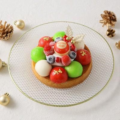 【ヒルトン東京お台場】果実の雫・noel【クリスマス2021】